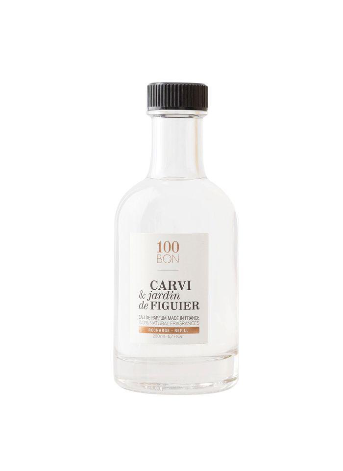 100BON CARVI  JARDIN DE FIGUIER 200 ml - Eau de Parfum Kümmel  Feige
