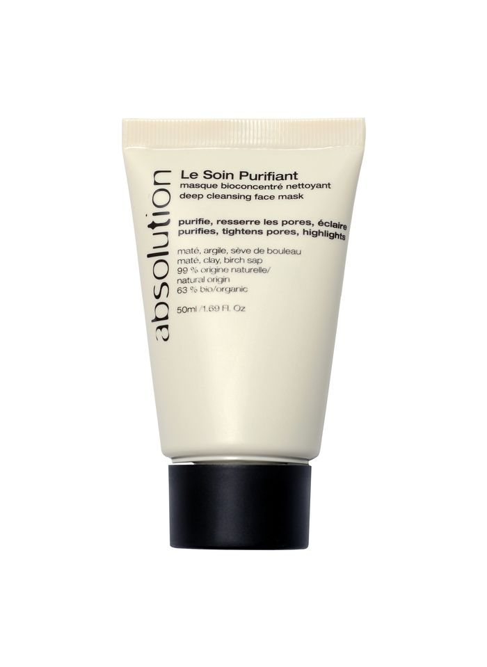 ABSOLUTION Le Soin Purifiant - Gesichtsreinigungsmaske