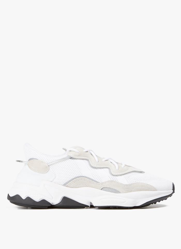 ADIDAS Adidas Ozweego - Sneaker in Weiß