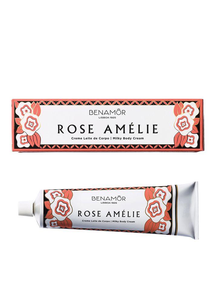 BENAMOR Rose Amélie - Körpercreme