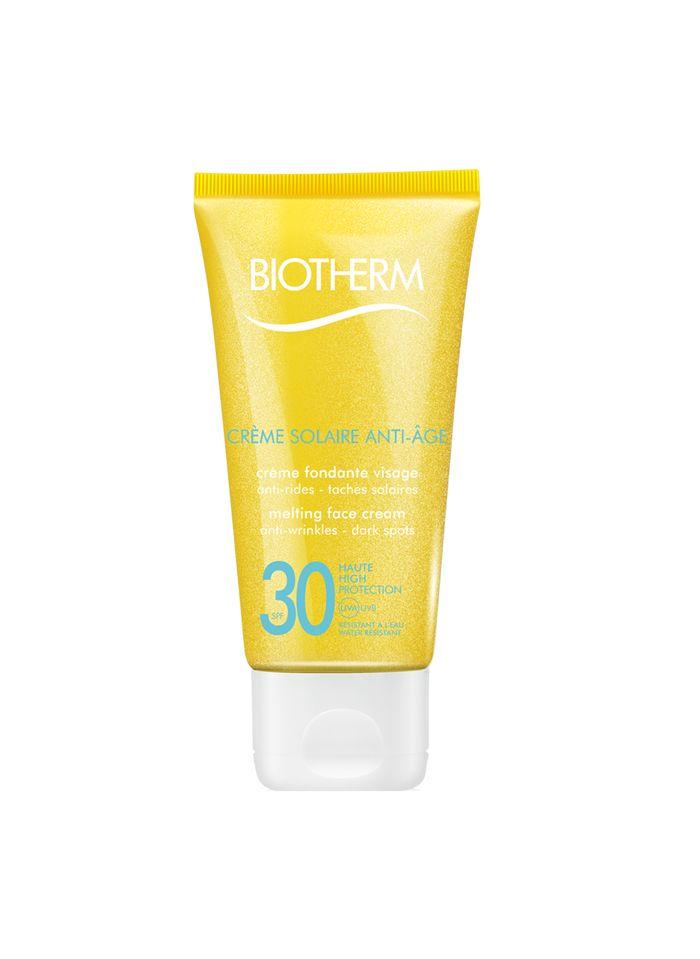 BIOTHERM Anti-Aging-Sonnencreme, LSF 30