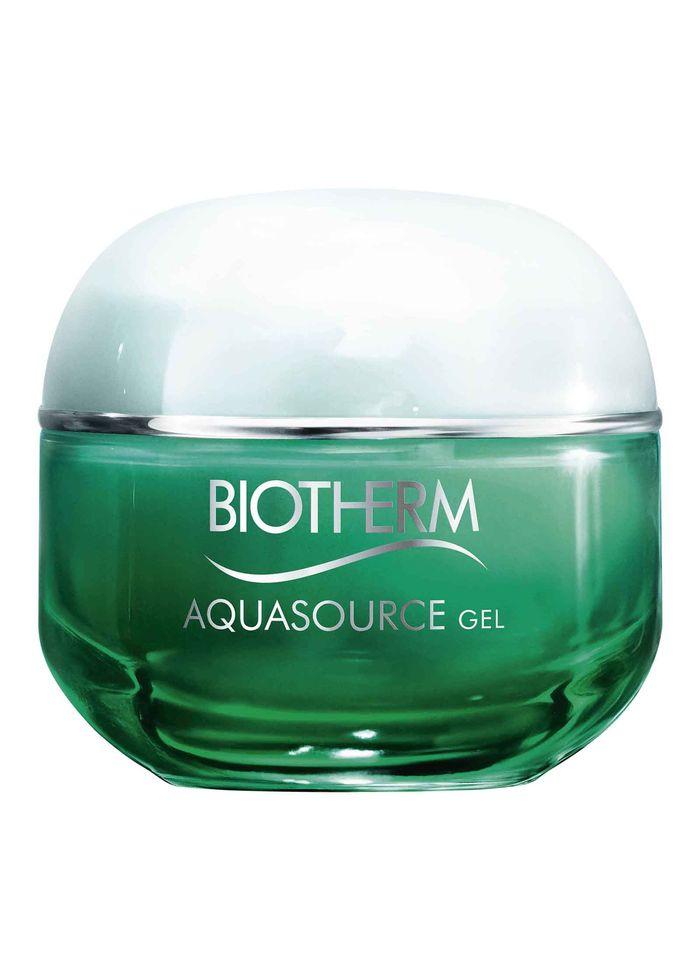 BIOTHERM Aquasource - Gel-Creme für normale Haut