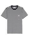 CARHARTT WIP Scotty Stripe, Dark Navy / Wax Gestreift