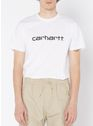 CARHARTT WIP White / Black Weiß