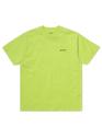 CARHARTT WIP Lime / Black Gelb