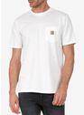 CARHARTT WIP 0200-WHITE Weiß