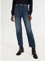 CLAUDIE PIERLOT JEAN Bleached Jeans