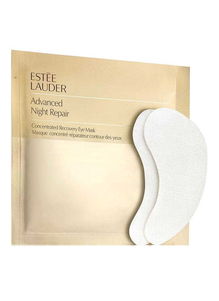 ESTEE LAUDER ADVANCED NIGHT REPAIR - Intensiv regenerierende Augenmaske (4 Masken)