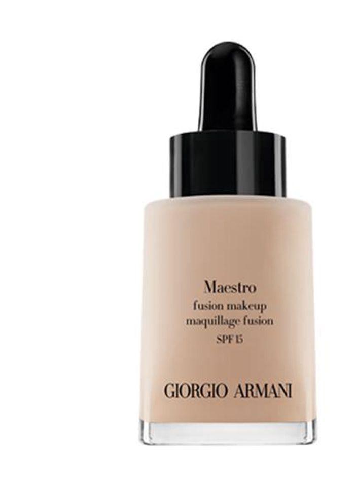 ARMANI Maestro Maquillage Fusion - Flüssige Foundation in  - 02