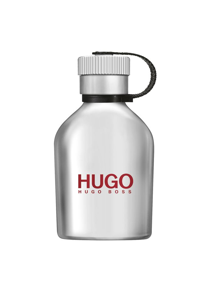 HUGO BOSS HUGO ICED - EAU DE TOILETTE