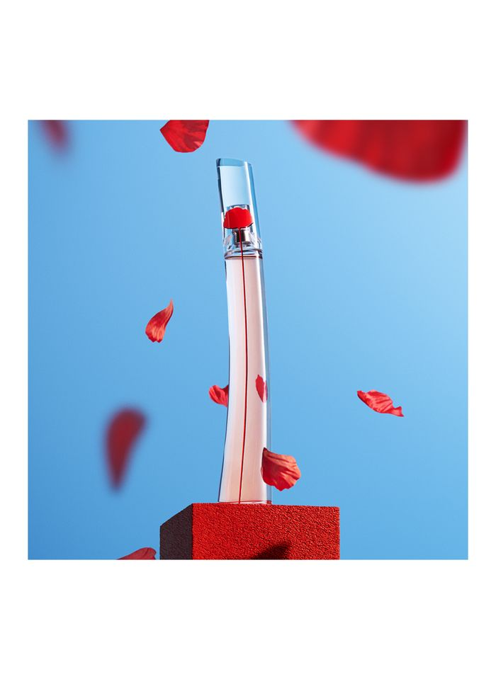 KENZO PARFUMS Flower By Kenzo Eau de Vie - Leichtes Eau de Parfum