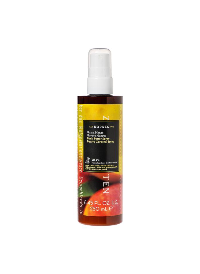 KORRES Guava Mango - Bodybutter-Spray