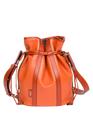 LANCEL ROUILL/VERME Orange
