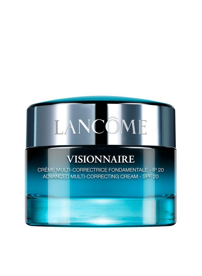 LANCÔME Crème Visionnaire - Korrigierende Gesichtspflege LSF20