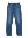 LEVI'S CHARLESTON OUTLASTED Bleached Jeans