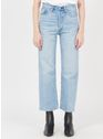 LEVI'S MIDDLE ROAD Bleached Jeans