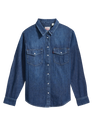 LEVI'S AIR SPACE 2 Jeans ohne Waschung