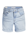 LEVI'S OAHU MORNING DEW SHORTS T2 Bleached Jeans