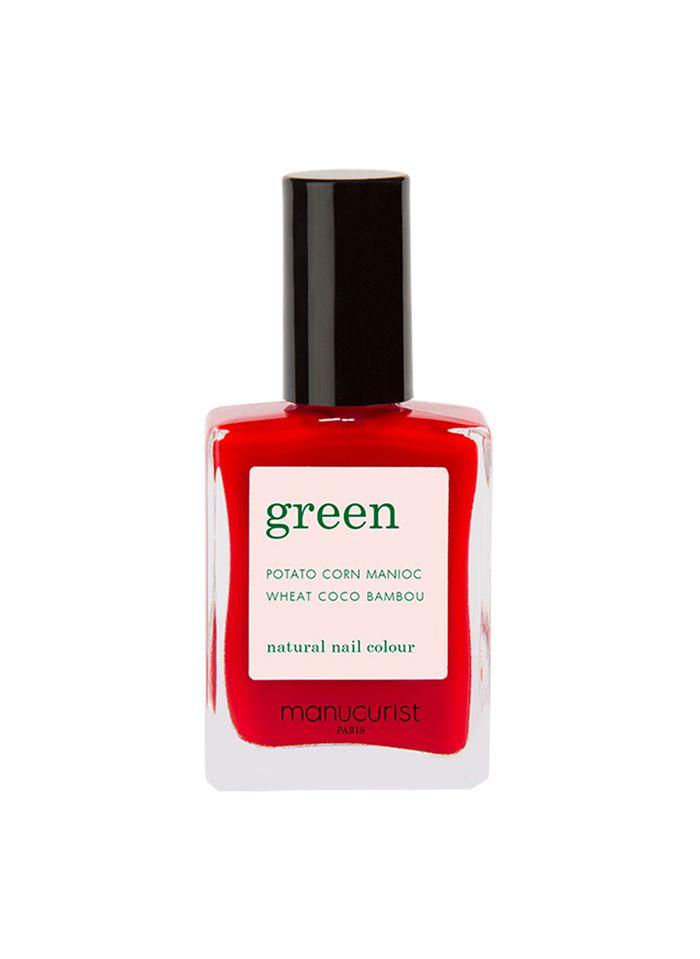 MANUCURIST Green Nagellack - Anemone in  - Anemone