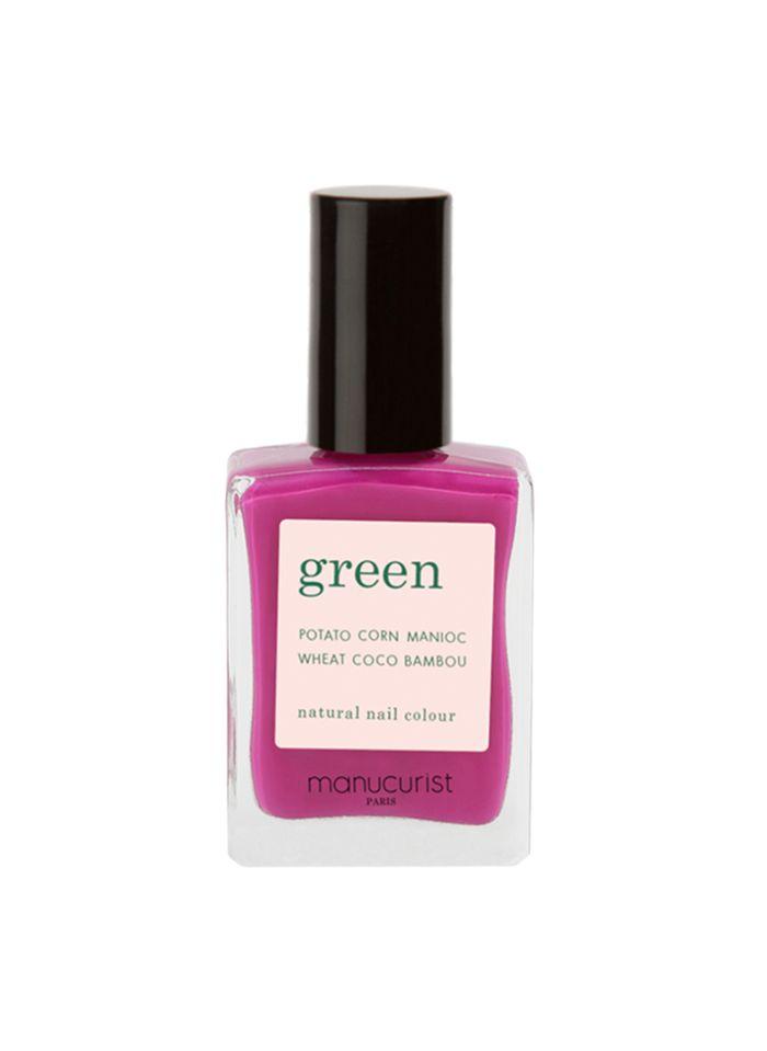 MANUCURIST Green Nagellack - Armeria in  - Armeria