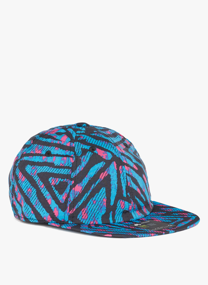 NIKE Nike - Kappe mit Grafik-Print in Blau