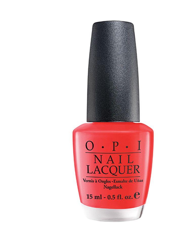OPI Rottöne - Nagellack in  - NLM21 - MY CHIHUAHUA BITES!