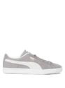 PUMA Steel Gray-Puma White Grau