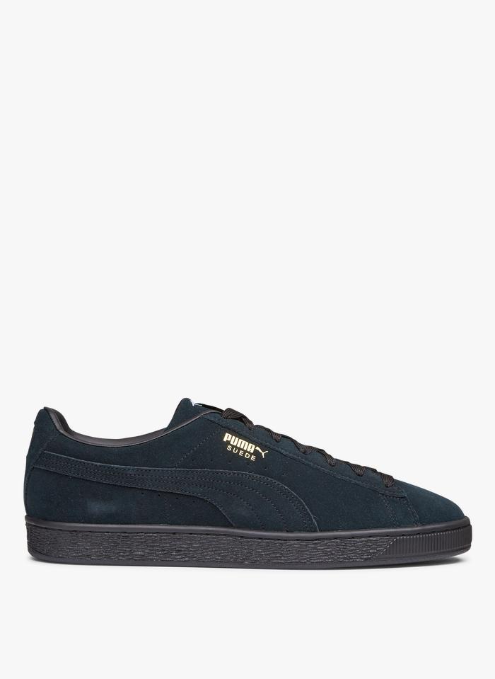 PUMA SUEDE CLASSIC XXI - Sneaker in Schwarz