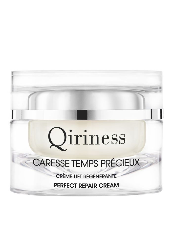 QIRINESS Caresse Temps Précieux - Tages- und Nachtcreme