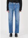 REIKO DNM B-343 Bleached Jeans