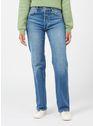 REIKO DNM B-338 Stone-bleached Jeans