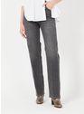 REIKO DNM BL-536 Bleached Jeans