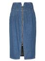 SINEQUANONE BLEU BRUT Bleached Jeans