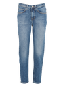SUD EXPRESS MEDIUM STONE Bleached Jeans