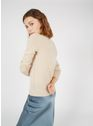 THEORY PALE SAND Beige