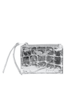 ZADIG&VOLTAIRE SILVER Silber