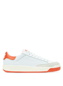 ADIDAS FTWWHT/CORANG/OWHITE Orange