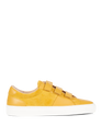 CANAL SAINT MARTIN MOUTARDE Yellow