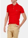 LACOSTE ROUGE Red