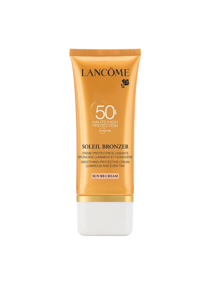 LANCÔME  Soleil Bronzer SPF 50 BB Sun Cream