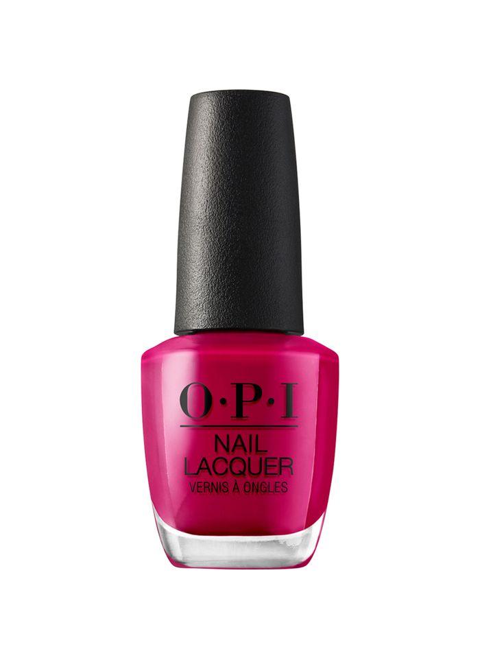 OPI  - NLA46 - KOALA BEAR-Y Pinks