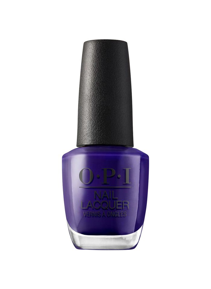 OPI  - NLN47 - DO YOU HAVE THIS COLOR IN STOCK-HOLM? Purples