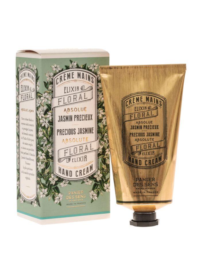 PANIER DES SENS  Precious Jasmine - Hand Cream