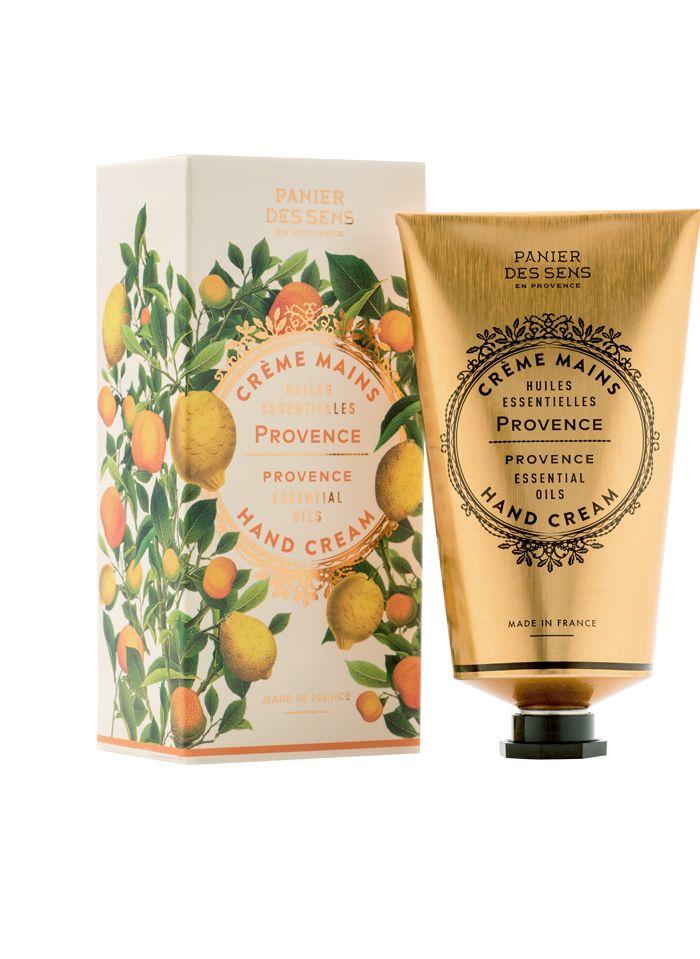 PANIER DES SENS  Soothing Provence - Hand Cream