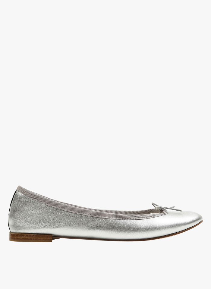 REPETTO  Lambskin leather ballet pumps