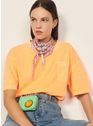 SANDRO ORANGE Orange