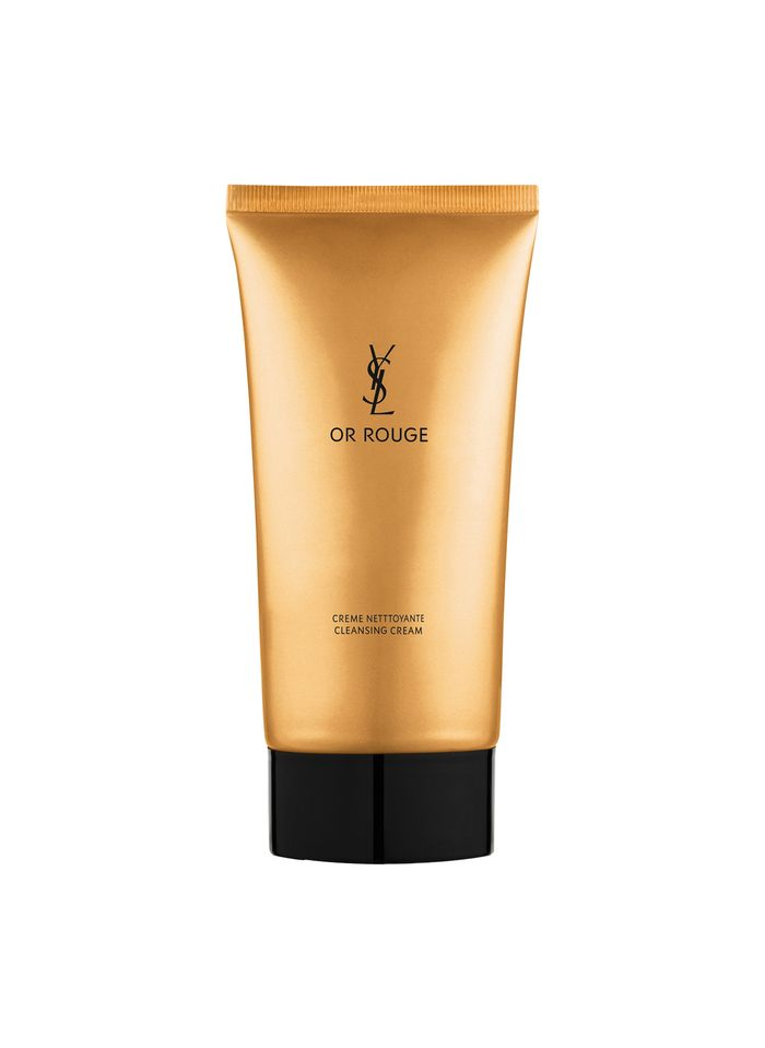 YVES SAINT LAURENT  Or Rouge Global Protection Cleansing Cream
