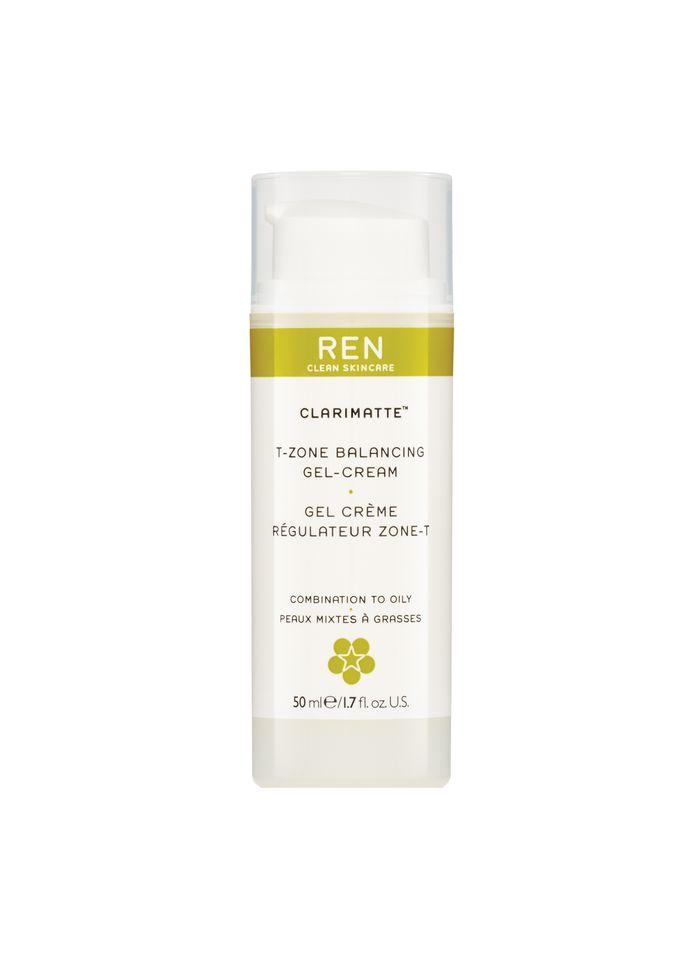 REN SKINCARE Clarimatte Gel crema regulador de la zona T