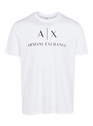ARMANI EXCHANGE WHITE Blanc