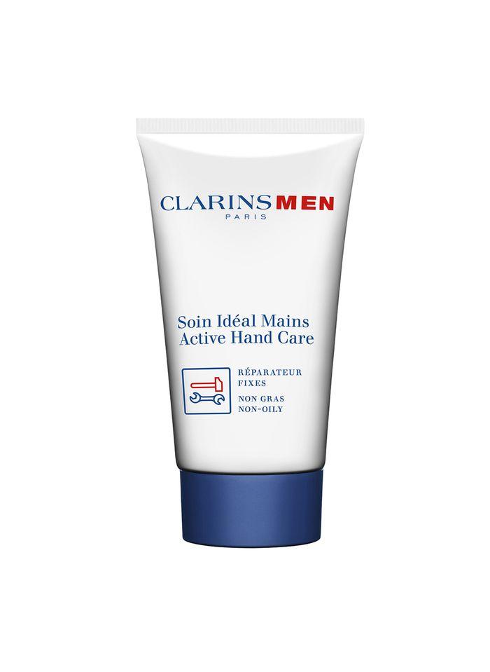 CLARINS Soin Idéal Mains Clarinsmen